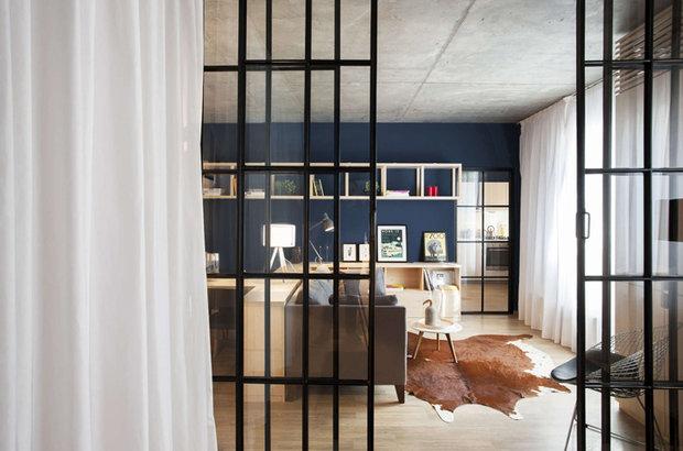 Фотография:  в стиле , Квартира, Советы – фото на InMyRoom.ru