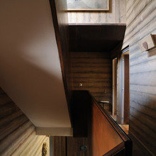 Фотография: Прихожая в стиле Кантри, Дом, Дома и квартиры, Эко, Шале – фото на InMyRoom.ru