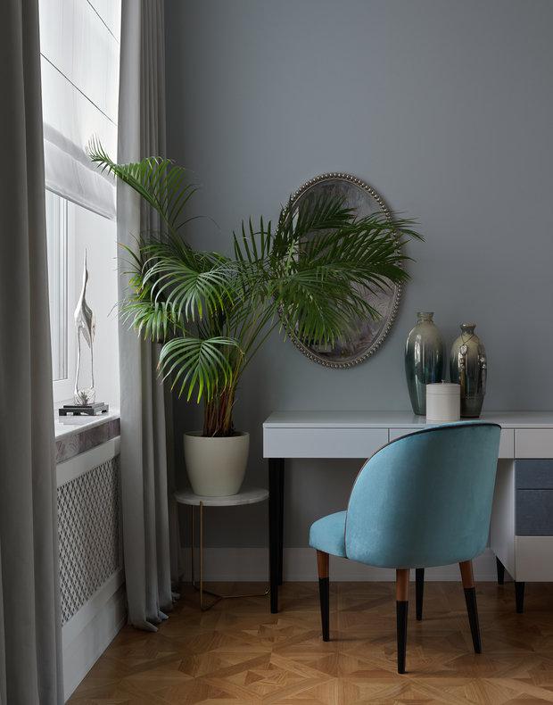 Фото из портфолио Duderhof – фотографии дизайна интерьеров на INMYROOM