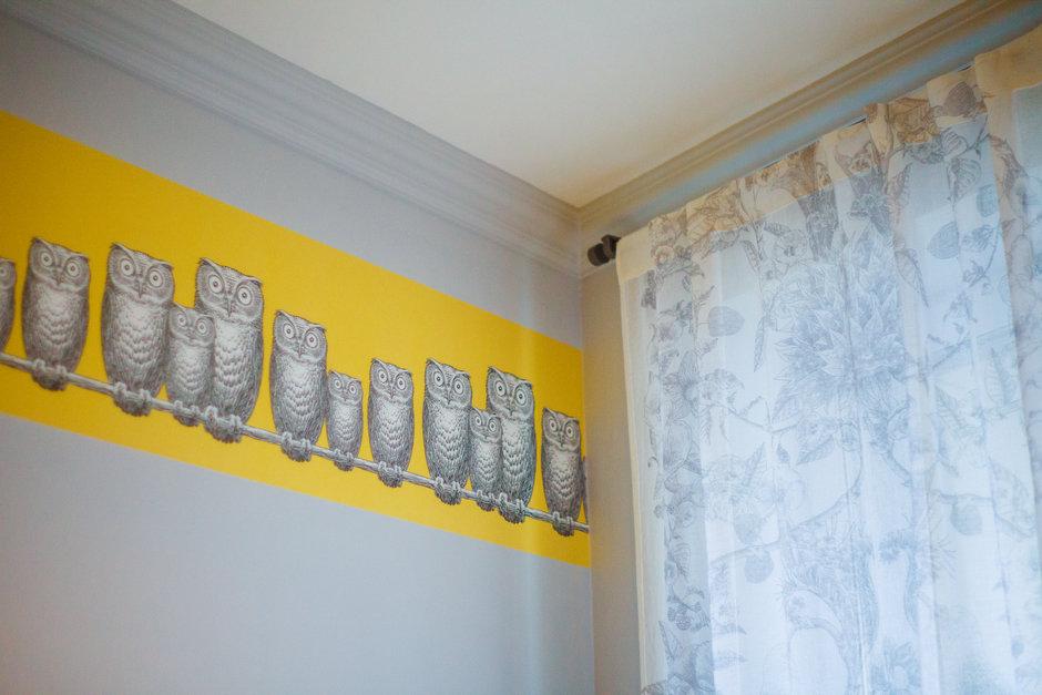 Фотография:  в стиле , Квартира, Проект недели, Химки, Ануш Аракелян, Монолитный дом, ЖК «Правый Берег» – фото на InMyRoom.ru