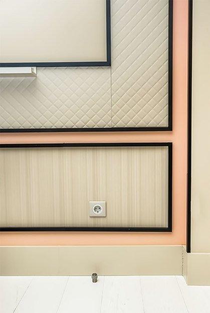 Фотография: Прихожая в стиле Лофт, Скандинавский, Кабинет, Интерьер комнат – фото на InMyRoom.ru