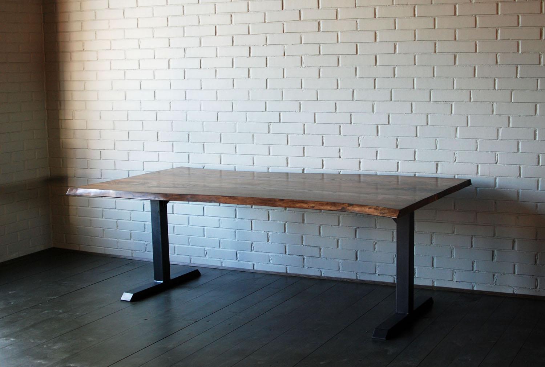 Купить Переговорный стол Black Wood, inmyroom, Россия