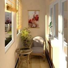 Фото из портфолио Балкон – фотографии дизайна интерьеров на InMyRoom.ru