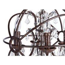 Люстра Foucault's Orb Crystal