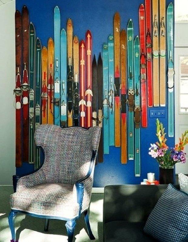 Фотография: Декор в стиле , Декор интерьера, DIY, Декор дома, Фотообои – фото на InMyRoom.ru