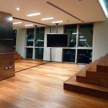 Фото из портфолио Квартира в Дубаи. – фотографии дизайна интерьеров на InMyRoom.ru