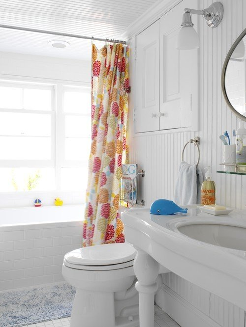 Фотография:  в стиле , Декор, Советы, Зеленый, Желтый, Розовый, Голубой – фото на InMyRoom.ru