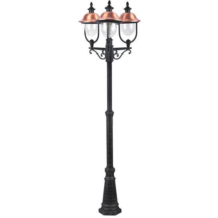 Садово-парковый светильник ARTE LAMP BARCELONA