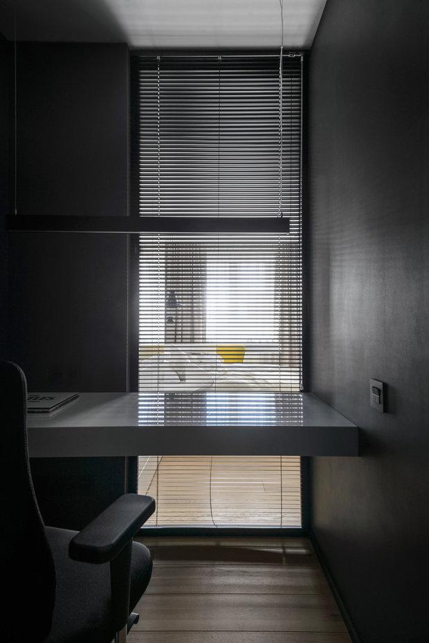 Фото из портфолио ZEST – фотографии дизайна интерьеров на INMYROOM