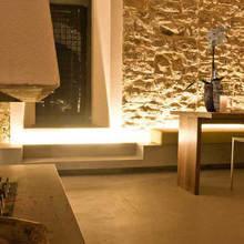 Фотография: Гостиная в стиле Кантри, Эко, Италия, Дома и квартиры, Городские места, Отель – фото на InMyRoom.ru
