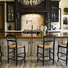 Фотография: Кухня и столовая в стиле Кантри, Декор интерьера, Декор дома – фото на InMyRoom.ru