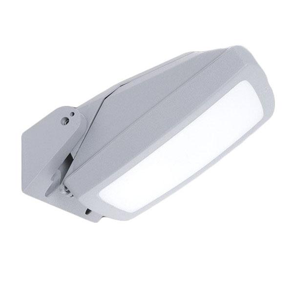 Уличный настенный светодиодный светильник Fumagalli Giova/Germana с корпусом из современного армированного полимера