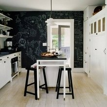 Фотография: Кухня и столовая в стиле Скандинавский, Декор интерьера, Дизайн интерьера, Цвет в интерьере, Советы, Ремонт – фото на InMyRoom.ru