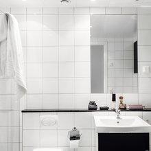 Фото из портфолио  TELLUSBORGSVÄGEN 98 – фотографии дизайна интерьеров на INMYROOM