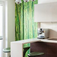 Фото из портфолио Квартира Нахимовский проспект – фотографии дизайна интерьеров на InMyRoom.ru