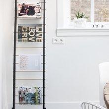 Фото из портфолио Дом в г.НЕЙМЕГЕН, Нидерланды. Взгляд изнутри – фотографии дизайна интерьеров на InMyRoom.ru