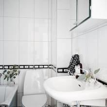 Фото из портфолио  Olskroksgatan 25 – фотографии дизайна интерьеров на INMYROOM