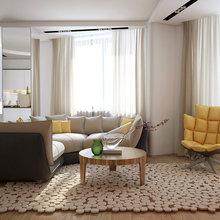Фото из портфолио Дизайн квартиры. пр-т Энгельса. Санкт-Петербург. – фотографии дизайна интерьеров на INMYROOM