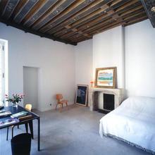 Фотография: Спальня в стиле Лофт, Декор интерьера – фото на InMyRoom.ru