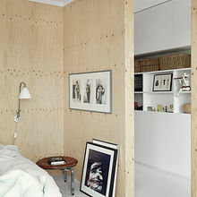 Фото из портфолио Плавучий Дом – фотографии дизайна интерьеров на INMYROOM