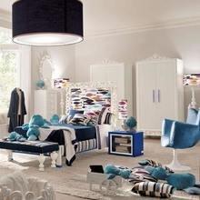 Фотография: Гостиная в стиле Кантри, Детская, Декор интерьера, Декор дома – фото на InMyRoom.ru
