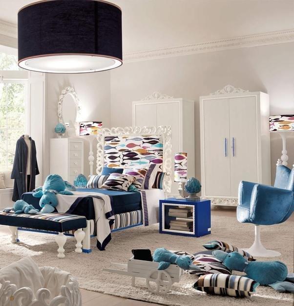 Фотография: Гостиная в стиле Прованс и Кантри, Детская, Декор интерьера, Декор дома – фото на InMyRoom.ru
