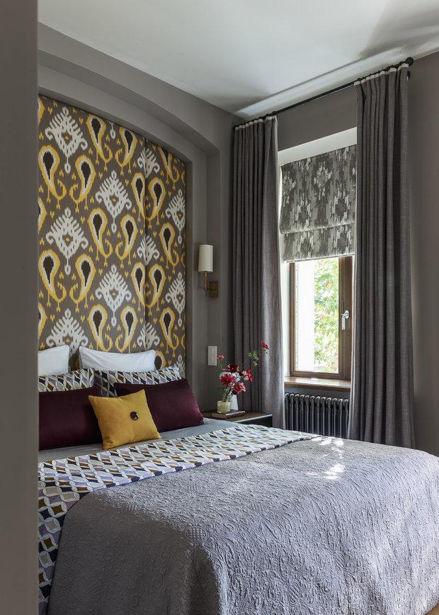 Фотография: Спальня в стиле Современный, Восточный, Кухня и столовая, Гостиная, Детская, Декор интерьера – фото на INMYROOM