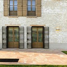 Фотография: Архитектура в стиле , Дом, Дома и квартиры, Прованс, Стены, Балки – фото на InMyRoom.ru