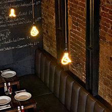 Фотография:  в стиле Лофт, Карта покупок, Мебель и свет, Индустрия, Лампы – фото на InMyRoom.ru