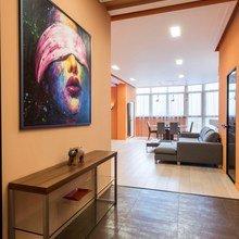 Фото из портфолио Клубный дом – фотографии дизайна интерьеров на INMYROOM