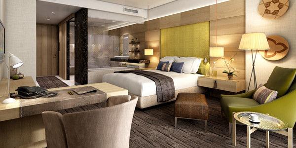 Фотография: Спальня в стиле Современный, Дизайн интерьера, Минимализм – фото на InMyRoom.ru