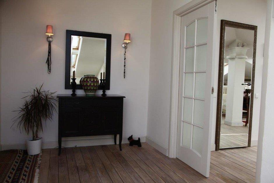 Фотография: Декор в стиле Современный, Декор интерьера, Квартира, Дома и квартиры, Чердак, Мансарда – фото на InMyRoom.ru