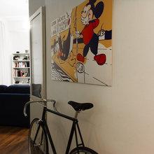 Фото из портфолио White+Colors House – фотографии дизайна интерьеров на INMYROOM