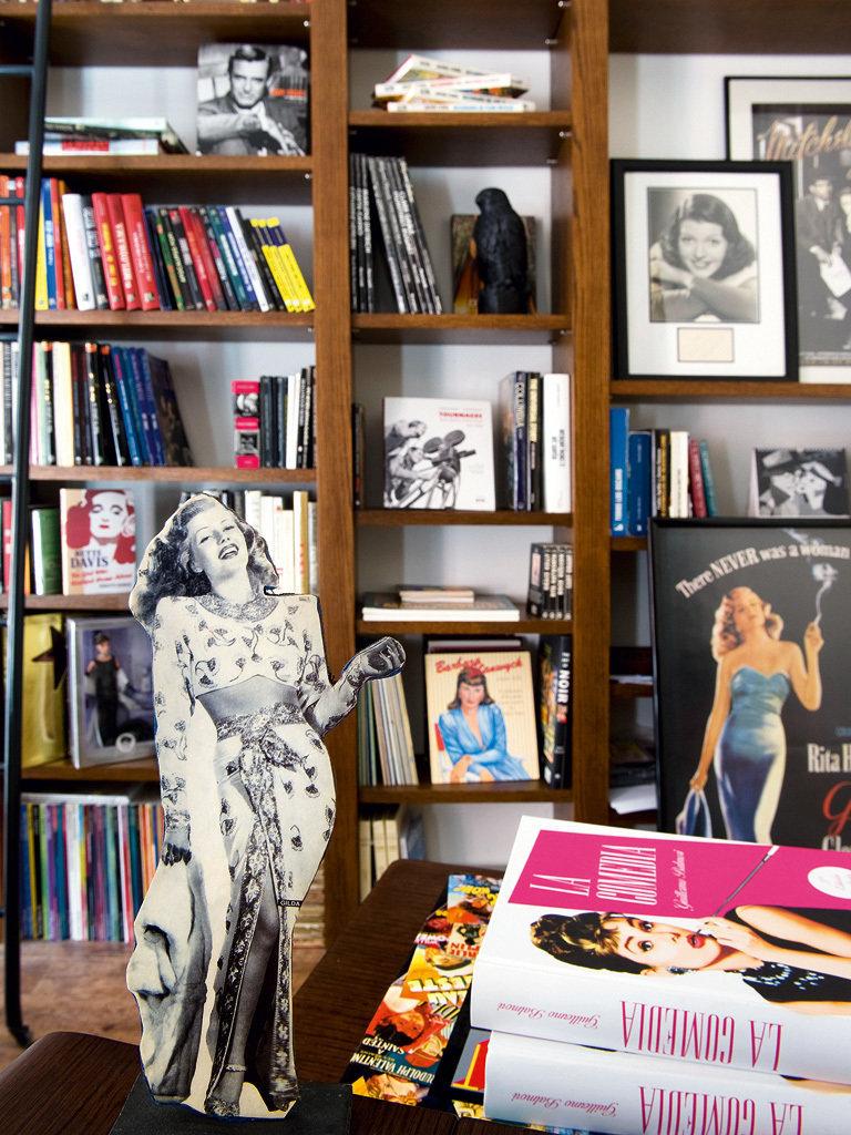 Фотография: Декор в стиле Современный, Гостиная, Декор интерьера, Интерьер комнат, Проект недели, Стена, Мадрид – фото на InMyRoom.ru