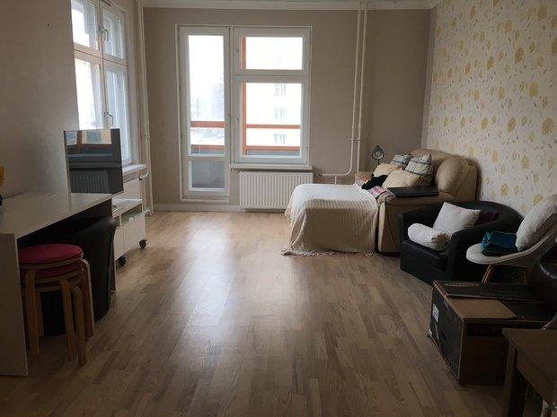 помогите спланировать комнату / коридор