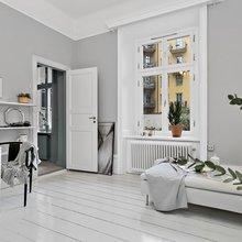 Фото из портфолио Roslagsgatan 32 – фотографии дизайна интерьеров на INMYROOM
