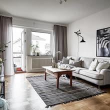 Фото из портфолио Ahrenbergsgatan 18 A  – фотографии дизайна интерьеров на INMYROOM