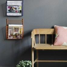 Фото из портфолио Цвет стен – фотографии дизайна интерьеров на InMyRoom.ru