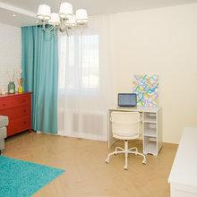 Фото из портфолио Реализация. Квартира 45 кв.м. на Романова – фотографии дизайна интерьеров на InMyRoom.ru