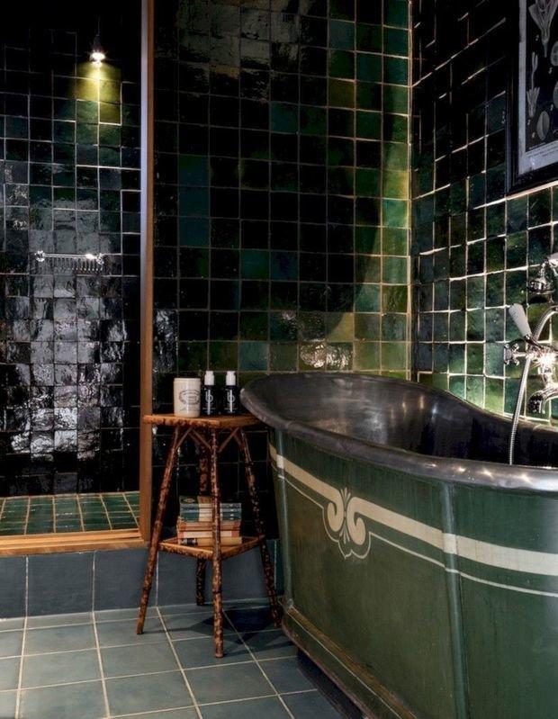 Фотография: Ванная в стиле Прованс и Кантри, Советы, Келли Хоппен, Патриция Уркиола – фото на INMYROOM