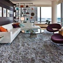 Фото из портфолио Мягкая мебель в интерьере – фотографии дизайна интерьеров на INMYROOM