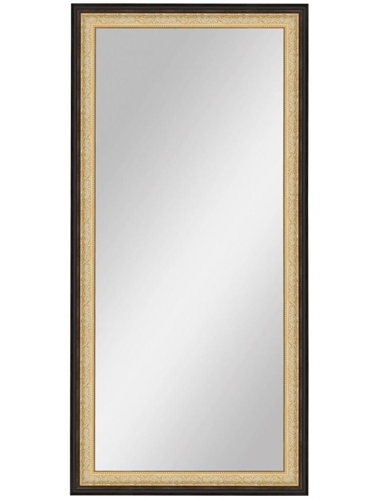 Купить Зеркало напольное Золотой модерн , inmyroom, Россия