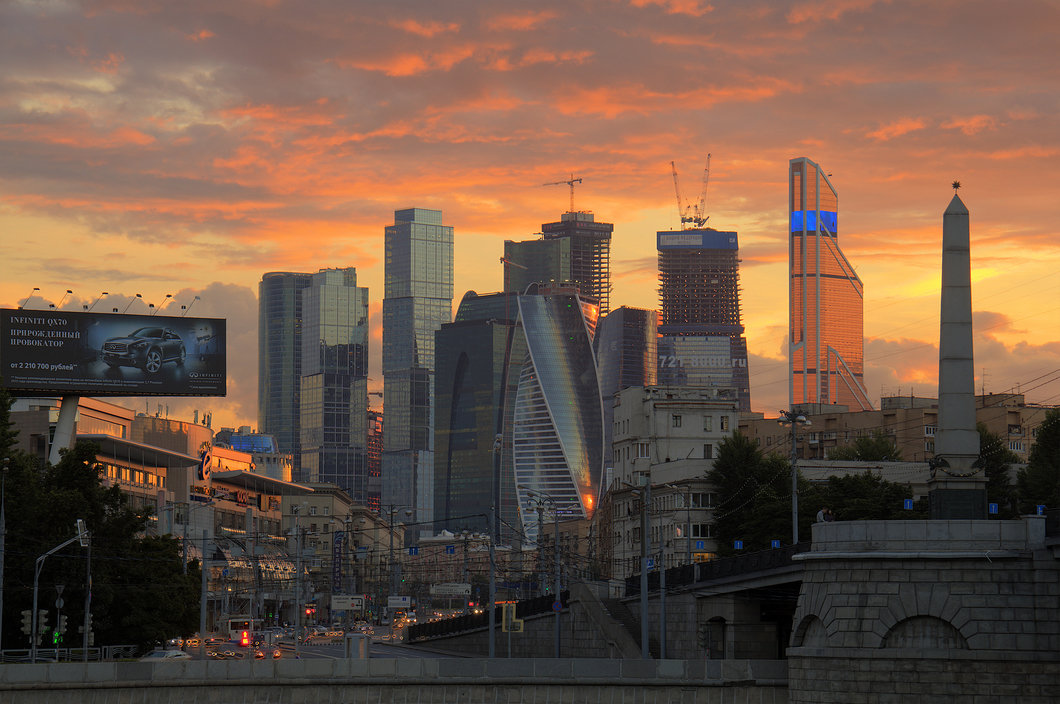 Фотография:  в стиле , Квартира, Тема месяца, Москва, Монолитный дом, Ярослав Усов, Neva Towers – фото на InMyRoom.ru