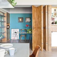 Фото из портфолио В ПОИСКАХ ФЭН-ШУЙ. Квартира в г. Гаосюн, Тайвань – фотографии дизайна интерьеров на INMYROOM
