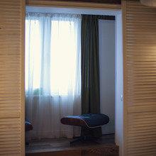 Фото из портфолио Спальня Пятницкого – фотографии дизайна интерьеров на InMyRoom.ru