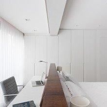 Фото из портфолио  Апартаменты PLAZA в Бразилии – фотографии дизайна интерьеров на INMYROOM