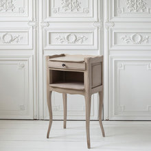 Фото из портфолио Француская мебель – фотографии дизайна интерьеров на INMYROOM