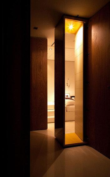 Фотография: Детская в стиле Современный, Декор интерьера, Малогабаритная квартира, Квартира, Дом, Дома и квартиры – фото на InMyRoom.ru
