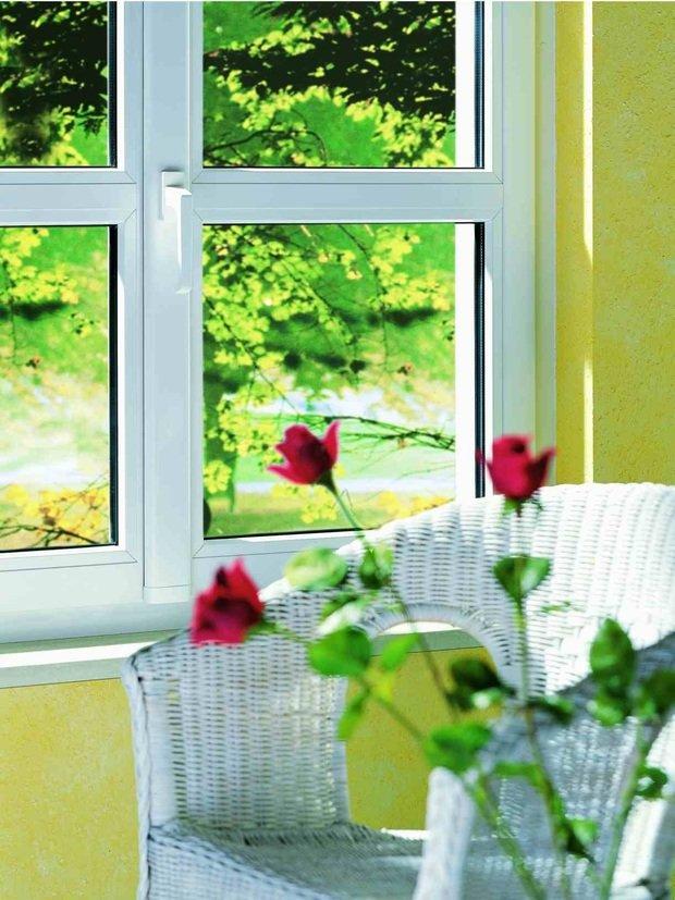 Фотография:  в стиле Современный, Стиль жизни, Советы, Дача, Окна – фото на InMyRoom.ru