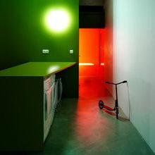 Фото из портфолио СОВРЕМЕННЫЙ ЛОФТ – фотографии дизайна интерьеров на INMYROOM